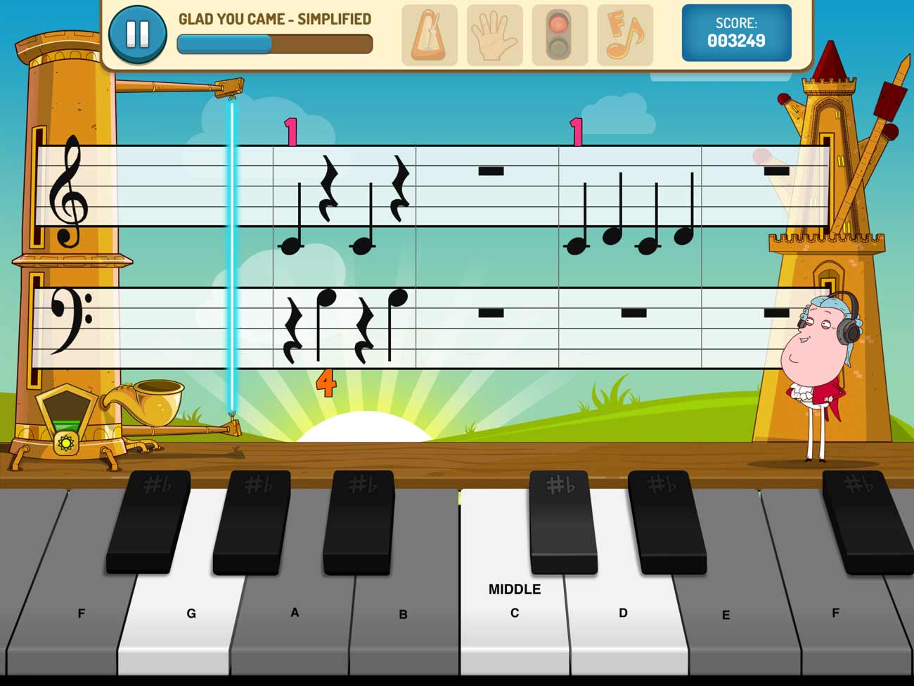 35+ Free & Paid Online Piano Lessons Website, Course, Software, App