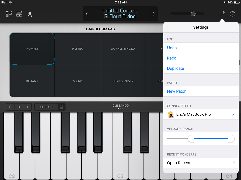MainStage Mondays: The Complete Guide to Using Your iPad And Logic