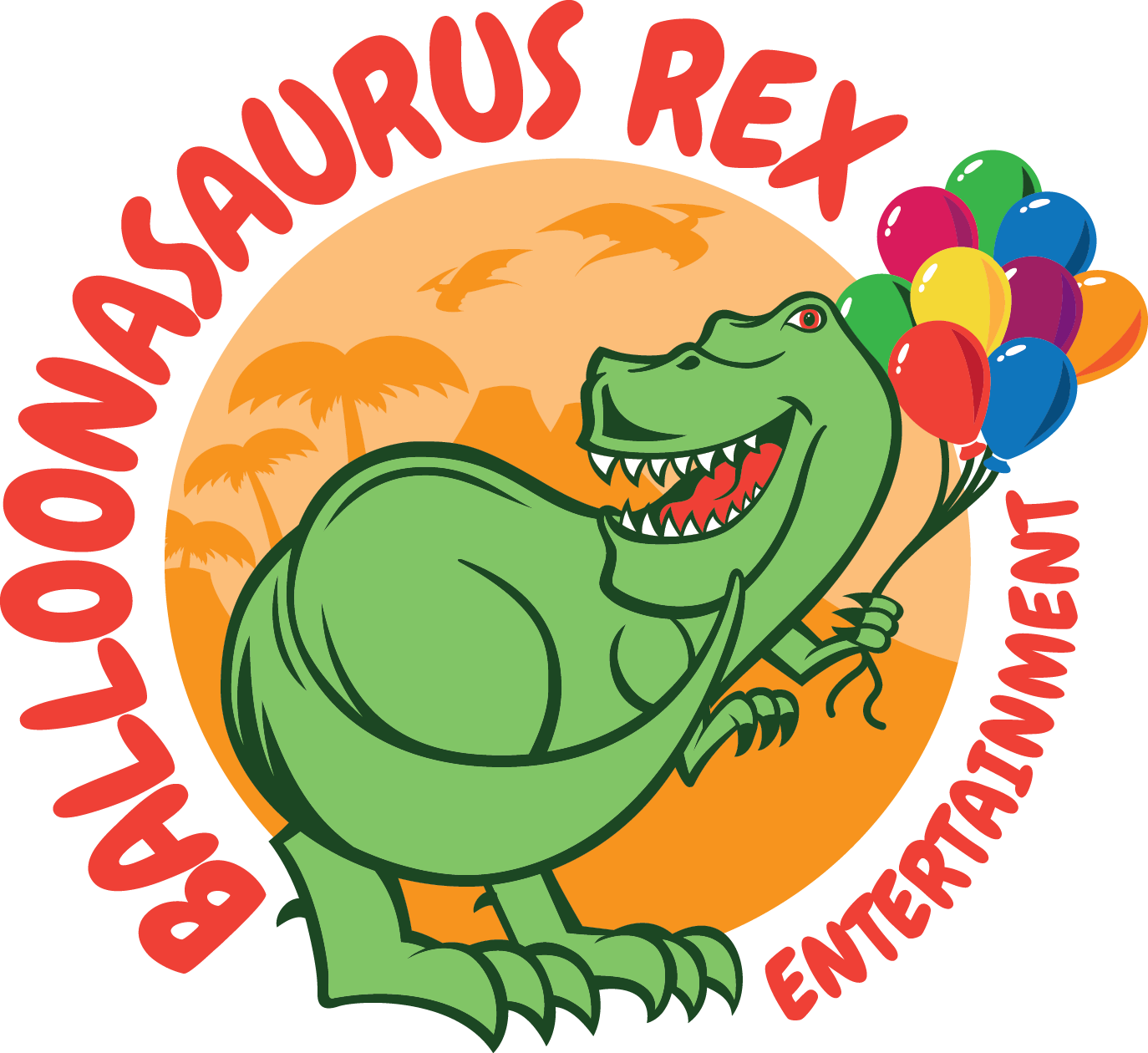 Balloonasaurus Rex Entertainment