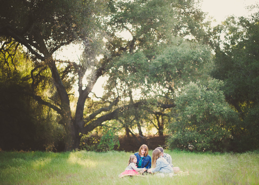 Orange County Family Photographer Leah Zawadzki