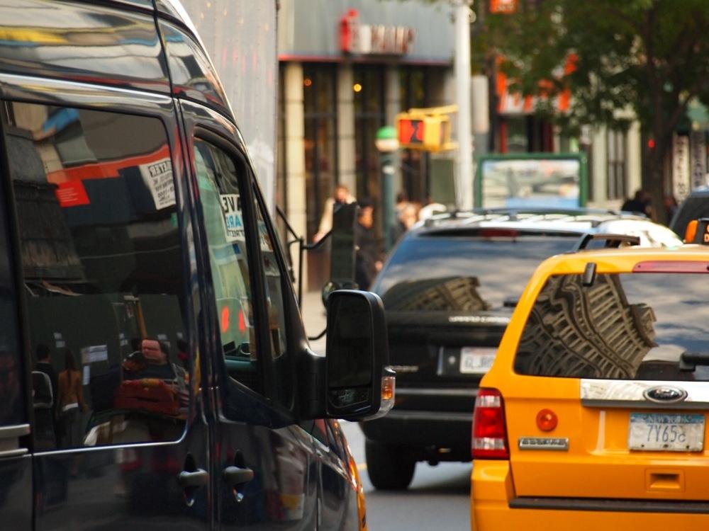 Digital Automobility: 2.0
