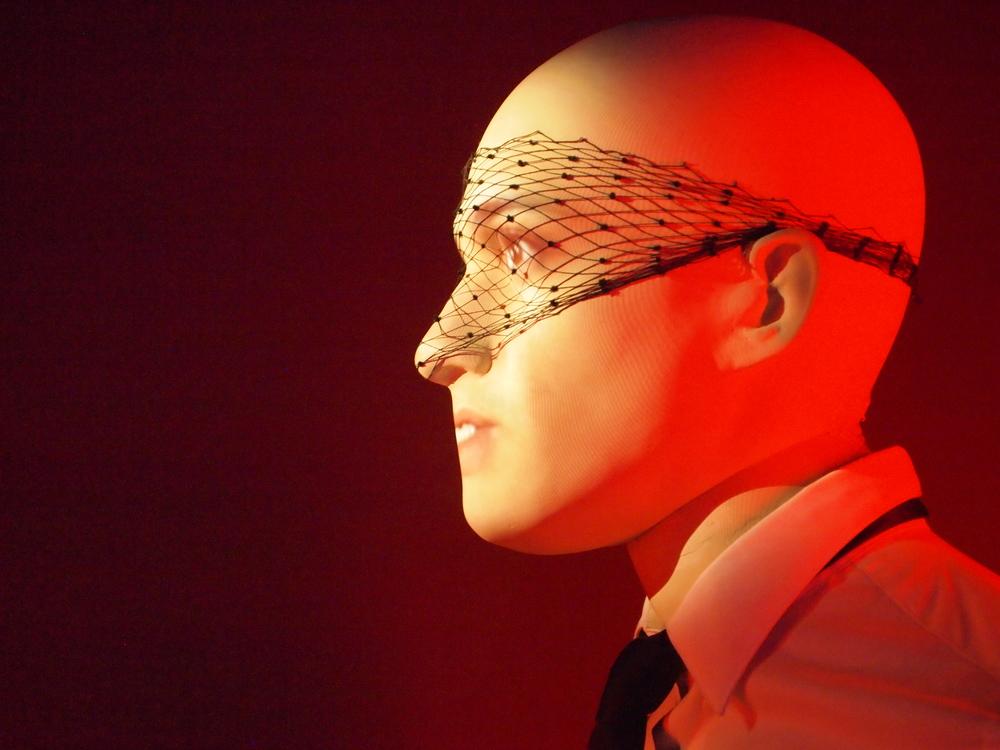 Cyborg Therapeutics