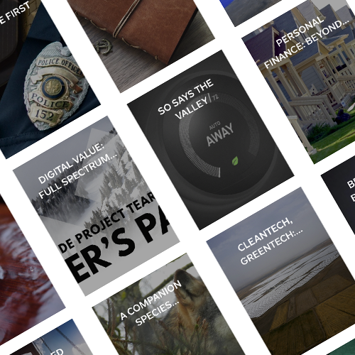 Read Causeit's Curated Magazines on Flipboard