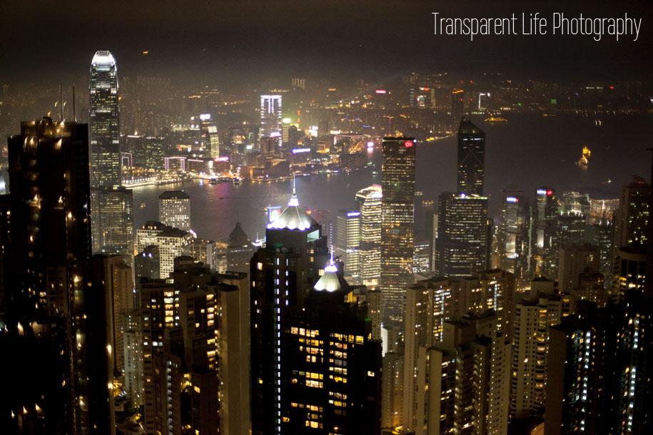 Canon 5D Mark II - Canon 50mm f/1.4 f/1.4 - 1/100- ISO 2500 Hong Kong, Hong Kong