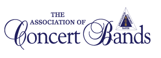 Northwinds is a proud member of  The Association of Concert Bands
