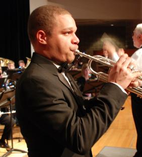 Shawn Griddine    2013 Winner