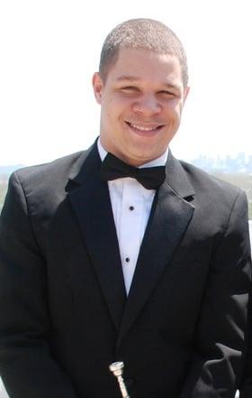 Shawn Griddine - 2013 Winner