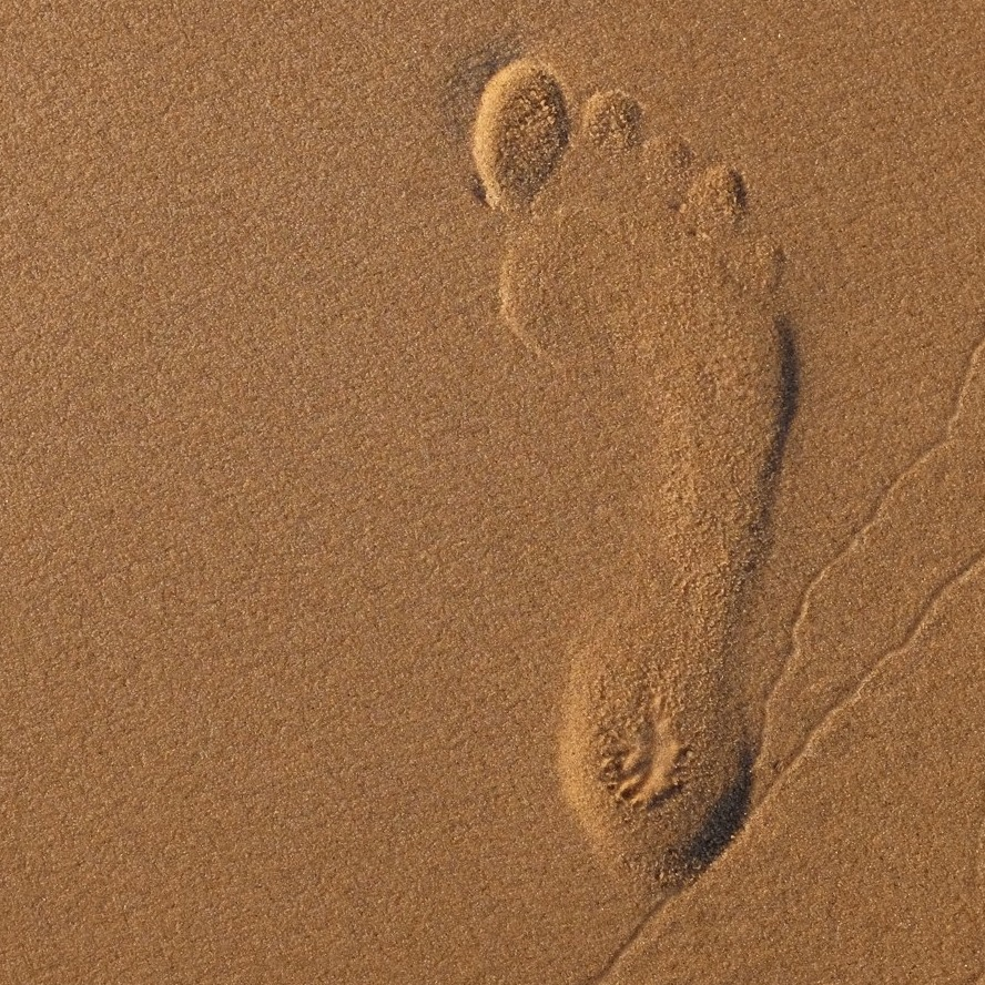 Footprint in Sand SQ.jpg