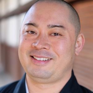 Rev. Taka Kawakami