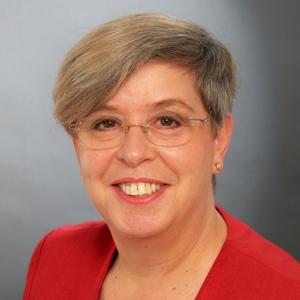Dr. Linda Lehrhaupt