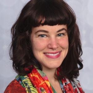 Katherine Arati Maas