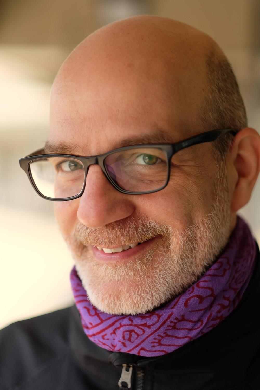 Paul Crouse
