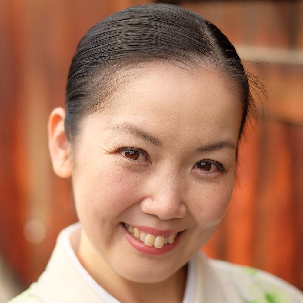 atsuko mori