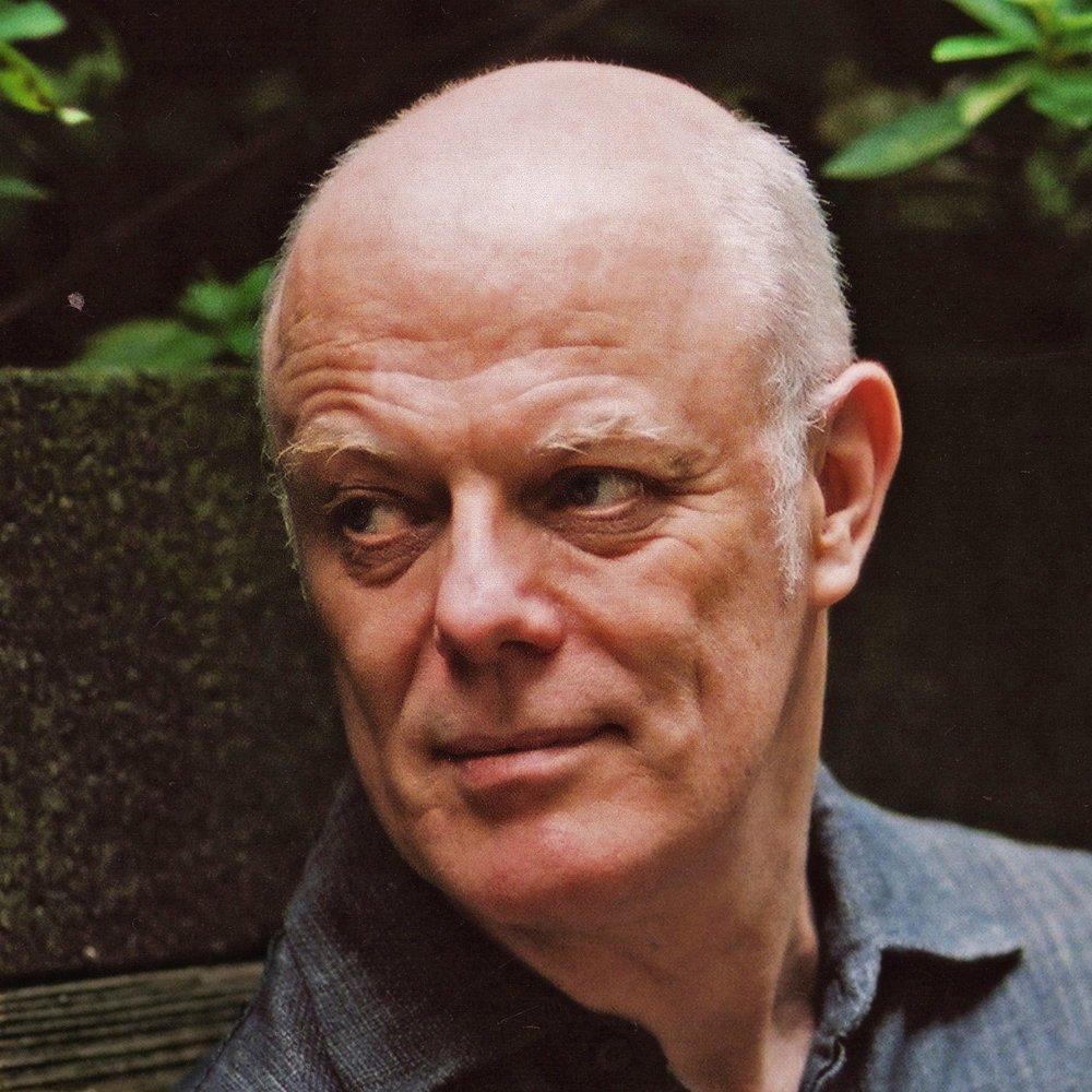 Morgan Fisher