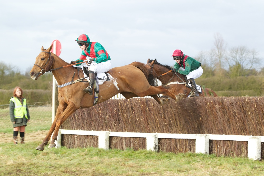 Court Red Handed flies the last and the chasing Sheriff Hutton will find him impossible to pass
