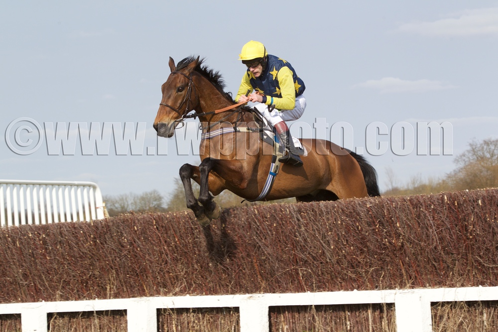 Saluting jumps rather better than he did six days earlier to break his duck