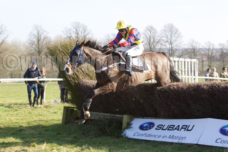 Berties Dream remains invincible at Ampton