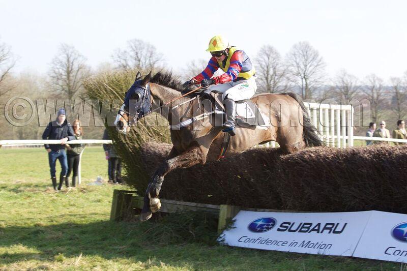 Berties Dream remains invincible at Ampton