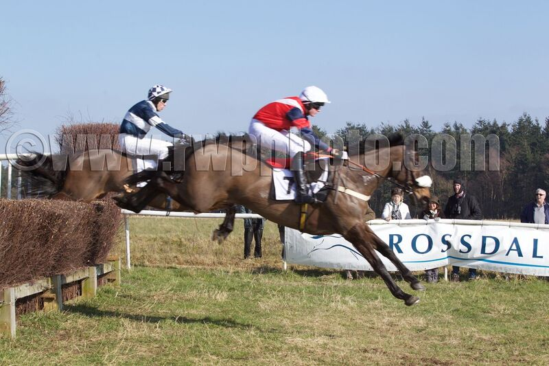 Rocky Island jumps fluently ahead of Curraghbower