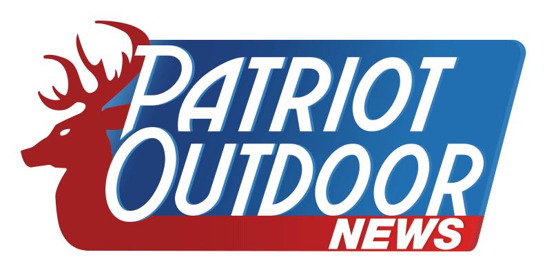 Patriot Outdoor News logo