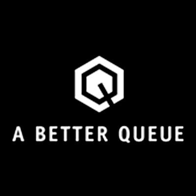 A Better Queue logo