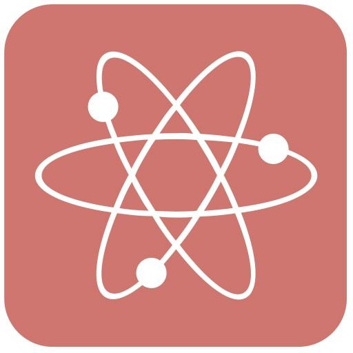 Genius app icon illustration