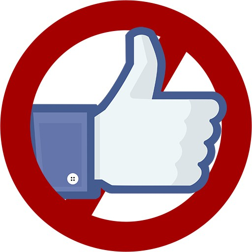 Facebook's 'like' button