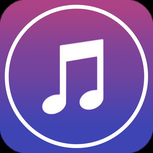 The iTunes Store app icon