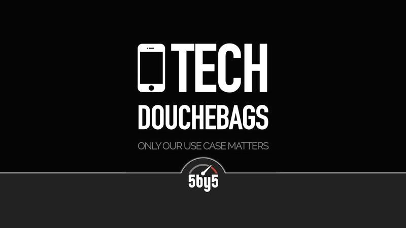 Tech Douchebags thumbnail