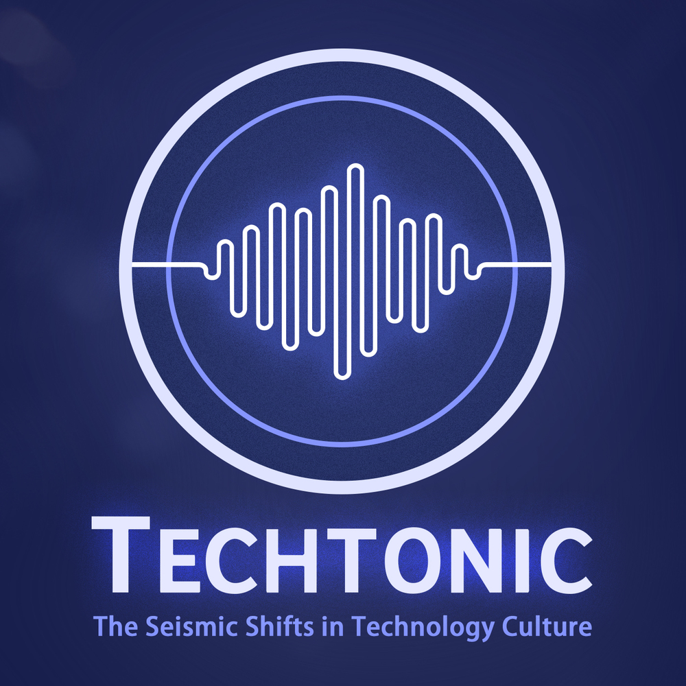 Techtonic cover art