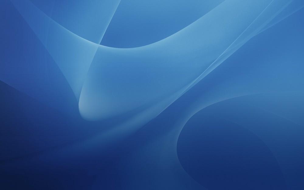 Aqua Blue for Mac OS X 10.4 Tiger