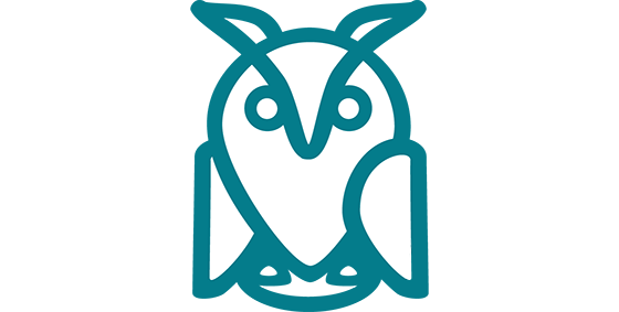 Joe Darnell owl trademark