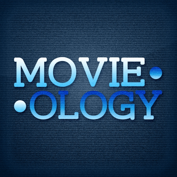 Movieology podcast cover art