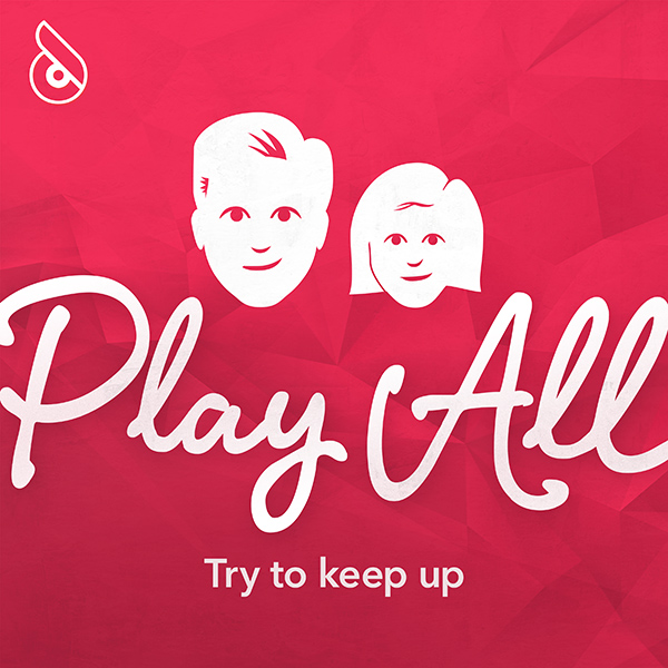 Play All podcast cover art
