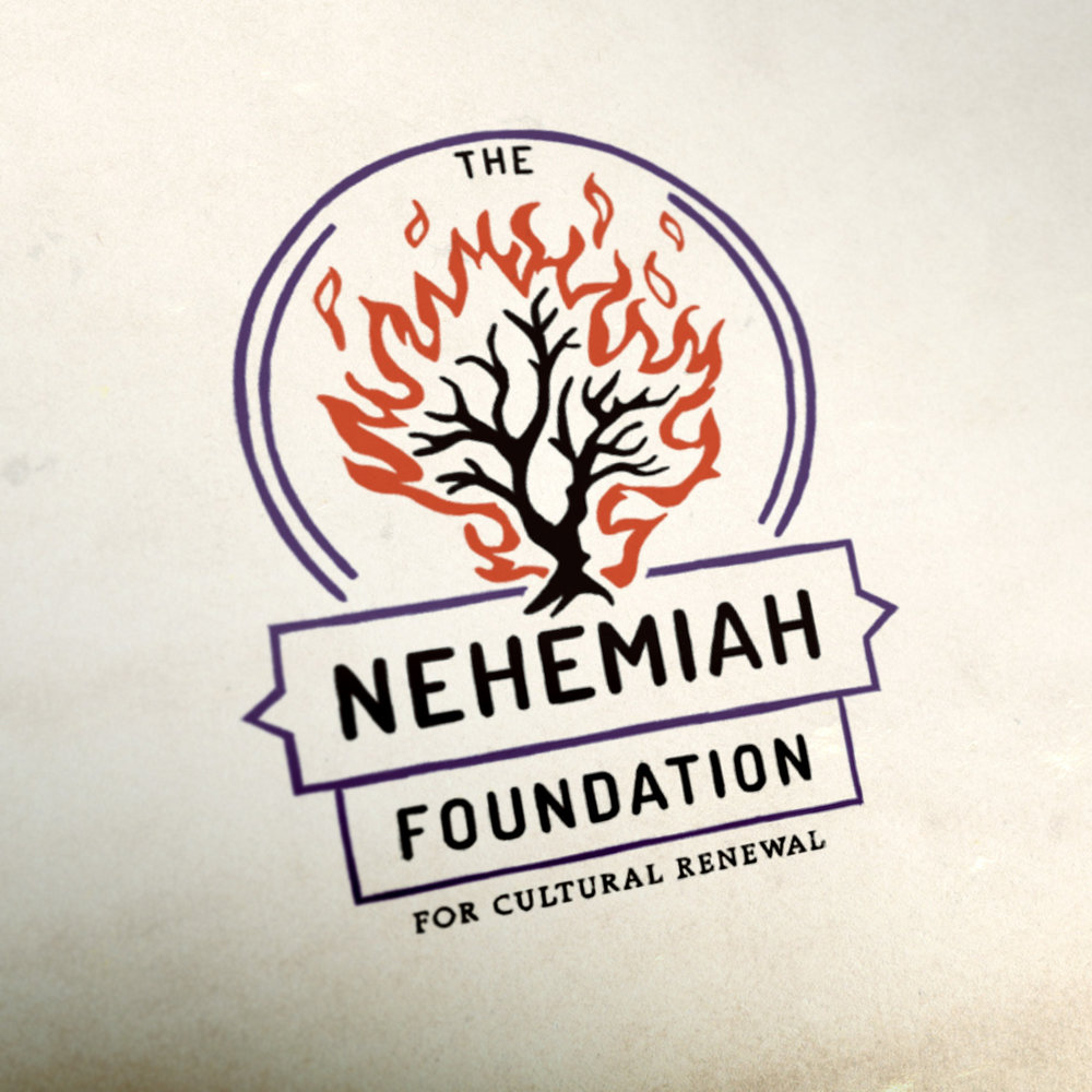 The Nehemiah Foundation for Cultural Renewal logo