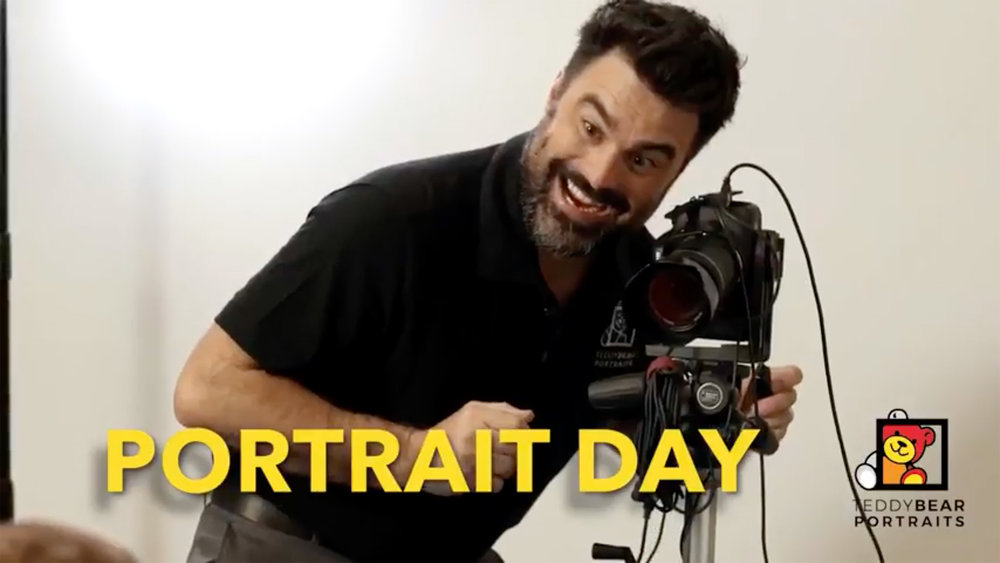 Portrait camera specialist