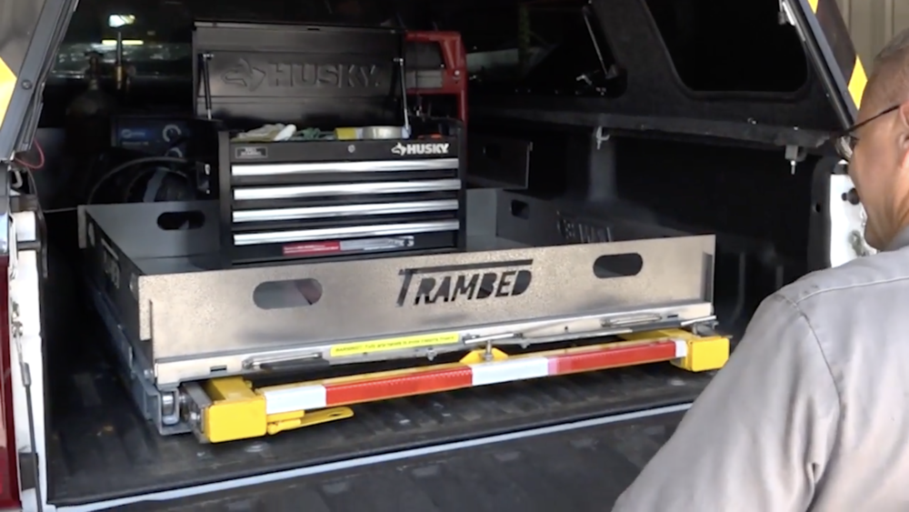 TramBed 4