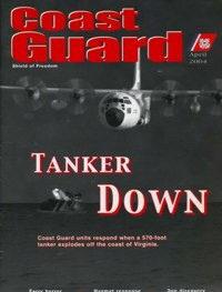 April 2004 Coast Guard Magazine  (pdf)