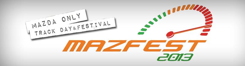 Mazfest 2013