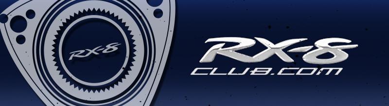 RX-8 Club