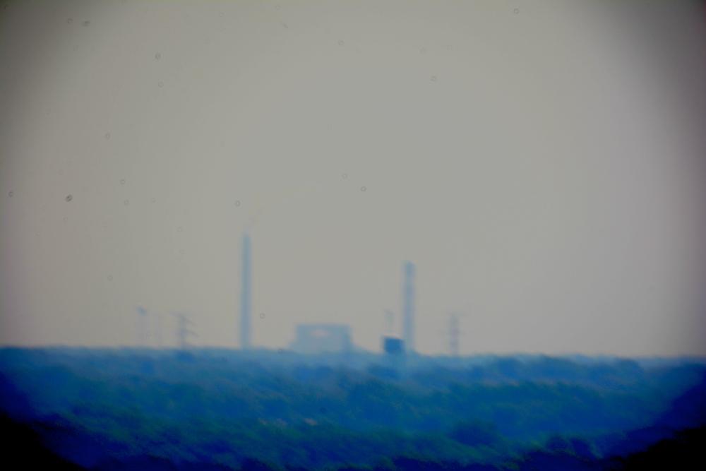 Havana Power Plant