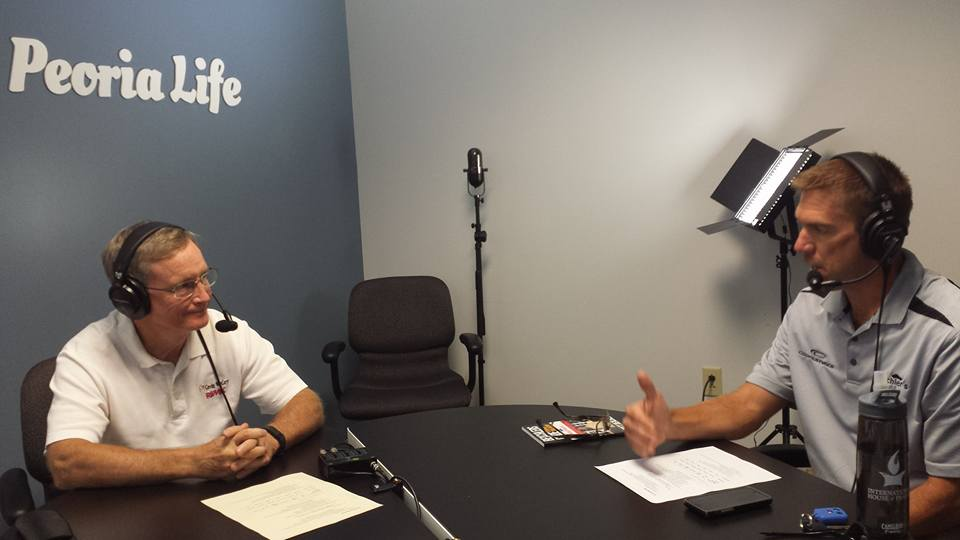 Greg McCoy talks with Brett Beachler of Beachlers Vehicle Care and Repair about the cost of owning a vehicle. Brett gives insight to what it will cost you over time in maintaining and operating your ride.