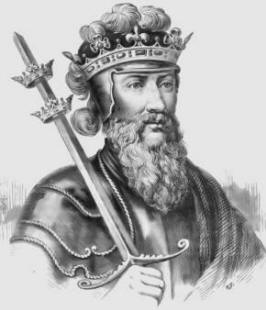 7. Which king led England into the Hundred Years War with France?  Edward III