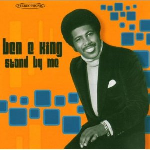 12. Which 1961 Ben E King song became a number 1 hit in the UK 26 years later advertising jeans?  Stand By Me