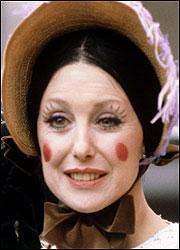 39. Which character was played by Una Stubbs in Worzel Gummidge?  Aunt Sally