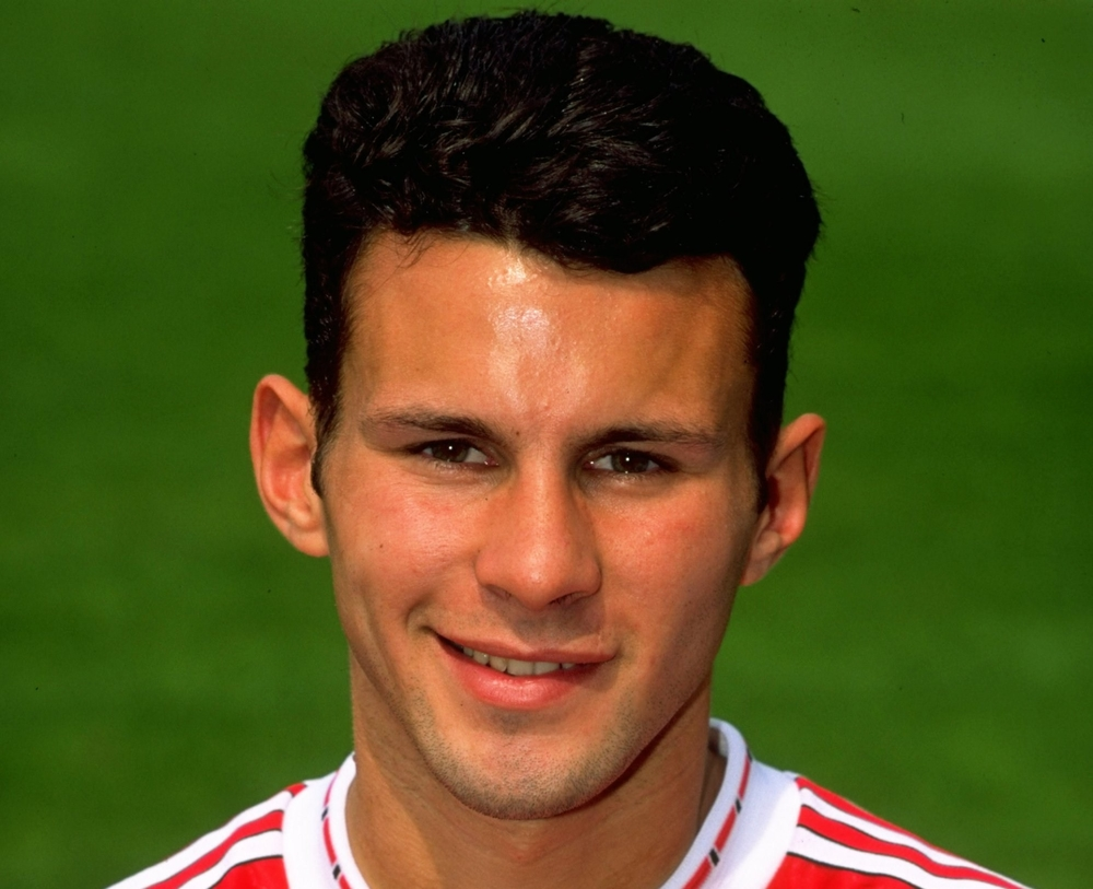 24. Name the only player who has played in every season of the Premier League to date?  Ryan Giggs