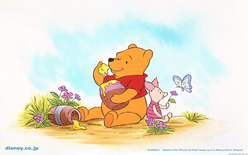 4. Who wrote the book Winnie The Pooh? A A Milne