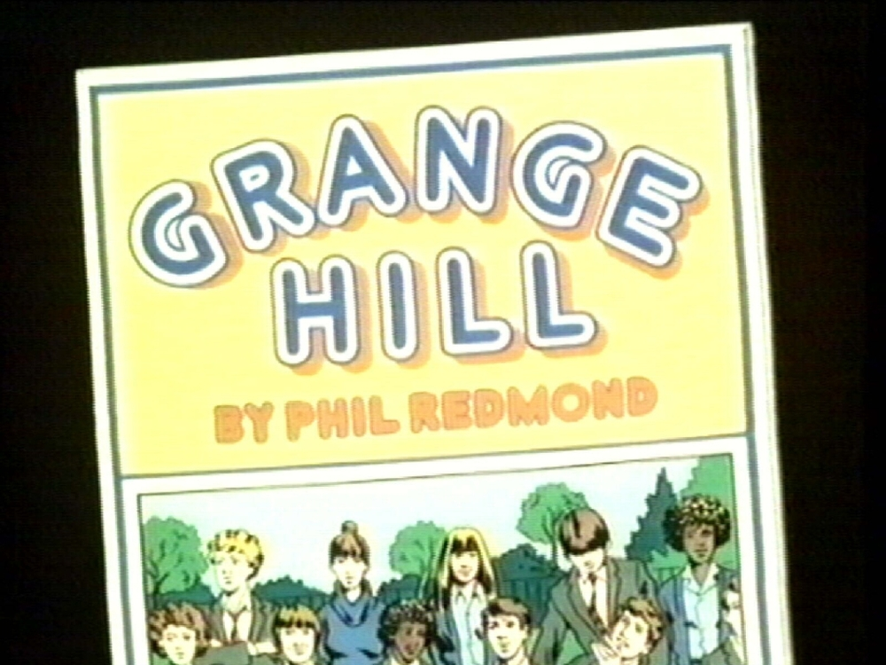 36. What was the name of the school, which was also the title of the BBC One teen drama, created by Phil Redmond first aired in 1978?  Grange Hill