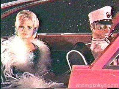 """40. Which TV series butler is famous for his catchphrase 'Yus, M'lady'?  Aloysius """"Nosey"""" Parker  (Lady Penelope's butler in Thunderbirds)"""