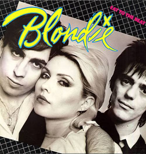12. Who released a 1979 album 'Eat To The Beat'?  Blondie